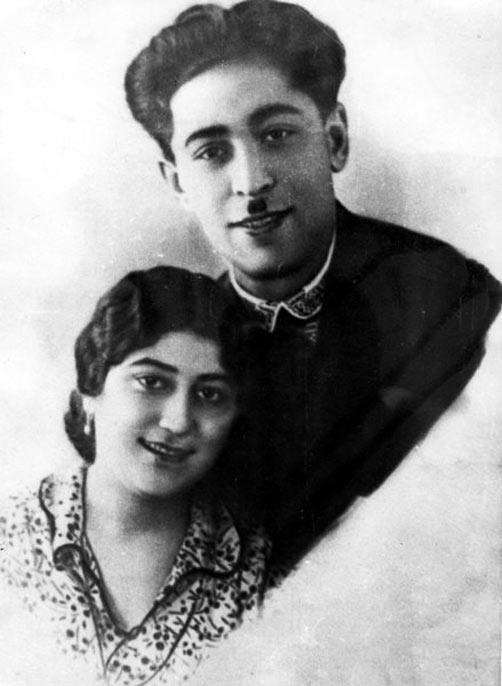 Image result for Səməd Vurğun Xavər