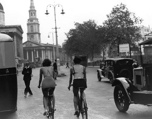 London, 1933-cü il