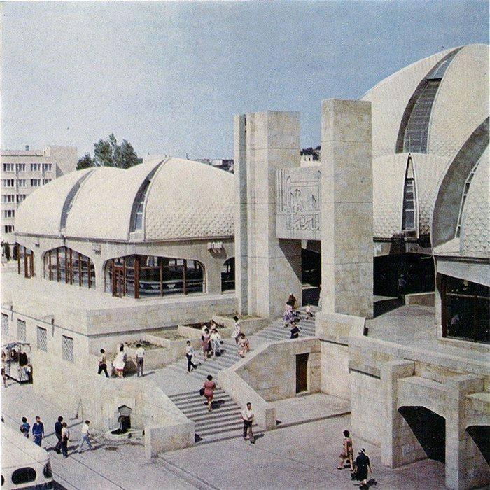 Image result for Şərq Bazarı