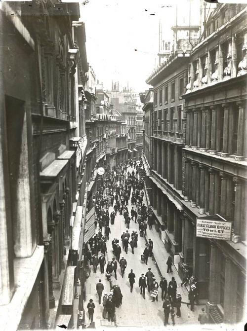 London, 1920-ci il