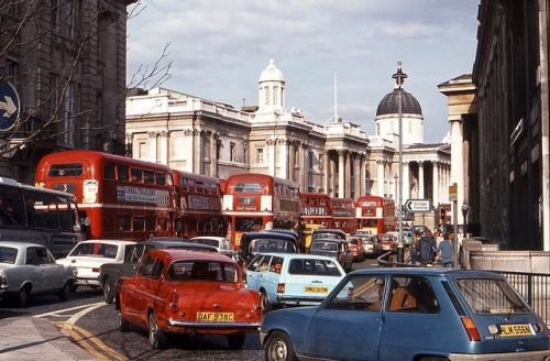 London, 1975-ci il
